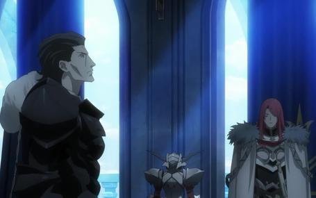 劇場版 Fate/Grand Order 神聖円卓領域キャメロット 前編 Wandering; Agateram 劇場版 Fate/Grand Order 神聖円卓領域キャメロット 前編 Wandering; Agateram