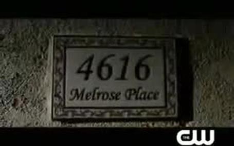 新飛越情海 Melrose Place