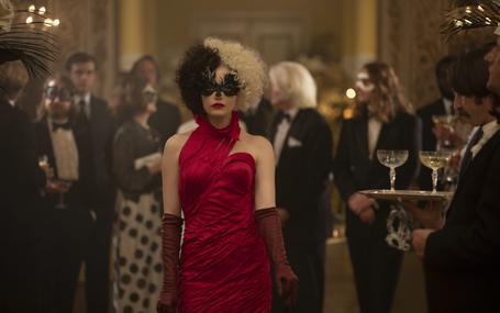 時尚惡女:庫伊拉 Cruella