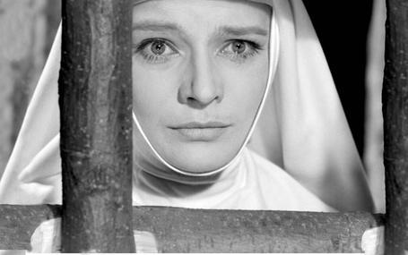修女喬安娜 Matka Joanna od Aniołów