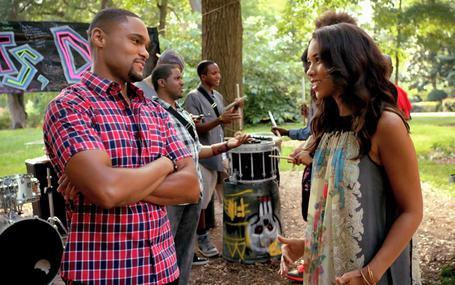 樂鼓熱線新節奏 樂鼓熱線:新節奏 Drumline: A New Beat