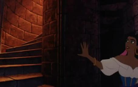 鐘樓怪人 The Hunchback of Notre Dame