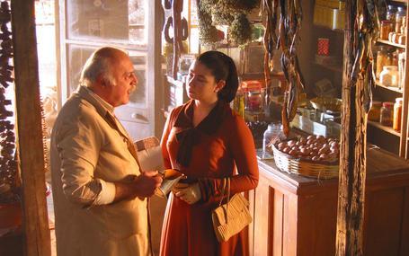 香料共和國 電影配樂 A Touch of Spice (2003)