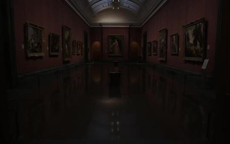 國家美術館 National Gallery