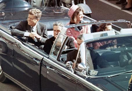 刺殺肯尼迪 Killing Kennedy