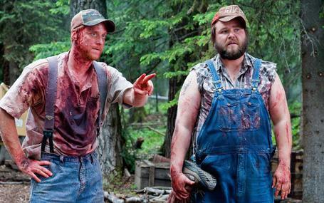 雙寶鬥惡魔 Tucker & Dale vs Evil