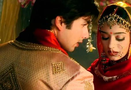 婚禮 Vivah
