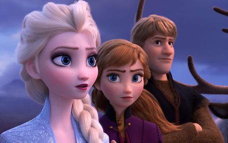 冰雪奇緣2 Frozen 2