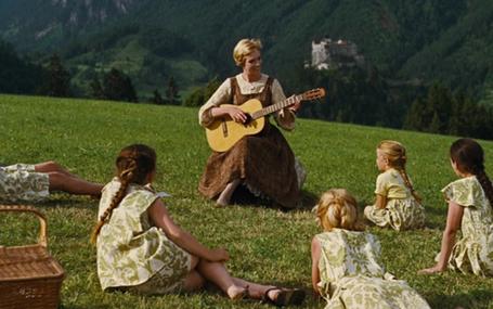 真善美 The Sound of Music