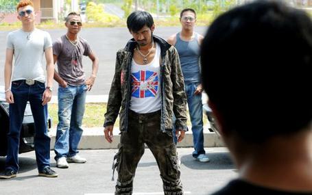 吉隆坡黑幫 KL Gangster
