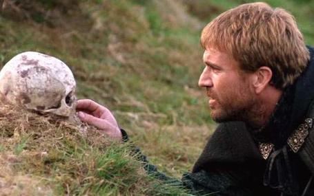 햄릿 Hamlet