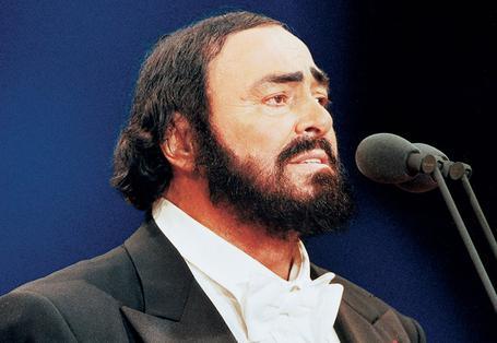 帕華洛帝世紀男高音 帕華洛帝:世紀男高音 Pavarotti