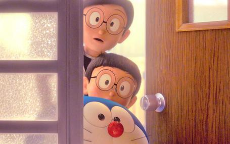 도라에몽:스탠바이미 2 Stand by Me Doraemon 2 STAND BY ME ドラえもん 2