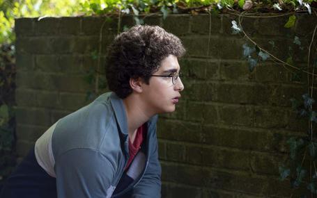 소년 아메드 Young Ahmed, Le jeune Ahmed