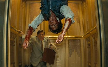 殺人電梯 Down
