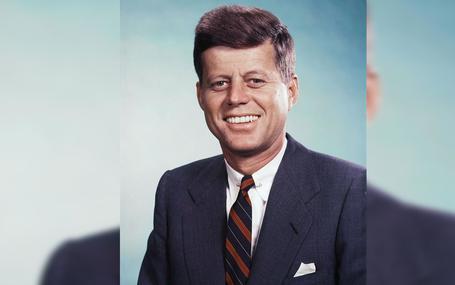 誰殺了甘迺迪 JFK
