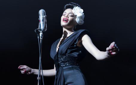 哈樂黛的愛與死 The United States vs. Billie Holiday