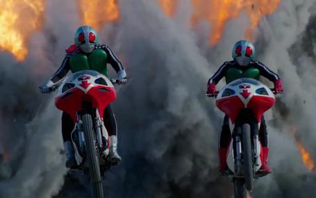 假面騎士3號 超級英雄大戰GP  スーパーヒーロー大戦GP 仮面ライダー3號
