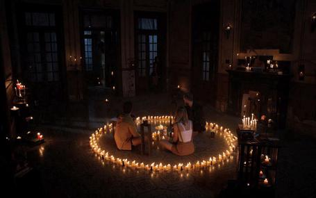 玩命招魂夜 The 100 Candles Game