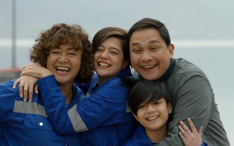 선샤인 패밀리 Sunshine Family