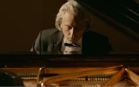 マイ・バッハ 不屈のピアニスト マイ・バッハ 不屈のピアニスト