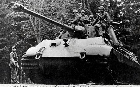 Battle of the Bulge: Kampfgruppe Peiper