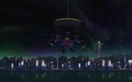 天空戰隊 Sky Force 3D