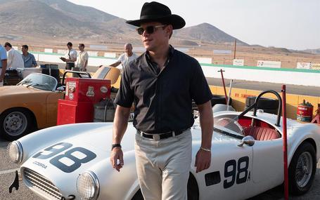 極速傳奇褔特決戰法拉利 極速傳奇:褔特決戰法拉利 Ford v Ferrari
