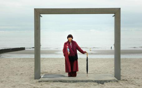 沙灘上的安妮 The Beaches of Agnes