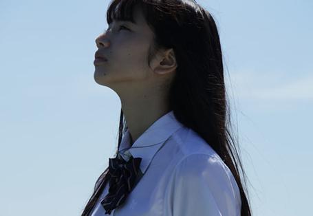 渴望2014日本電影 渇き。