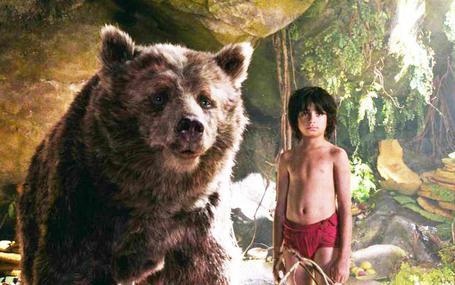 奇幻森林 The Jungle Book