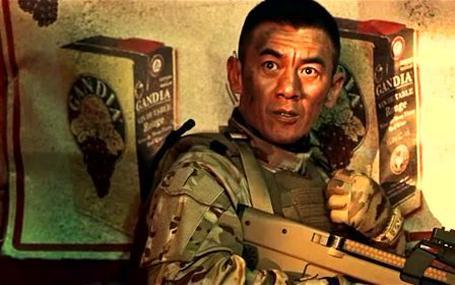 카운터 스트라이크 Sniper, 狙擊手