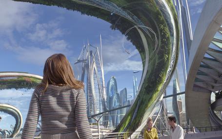 明日世界 Tomorrowland