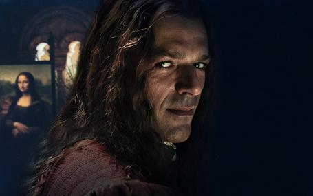 解密達文西 Amazing Leonardo