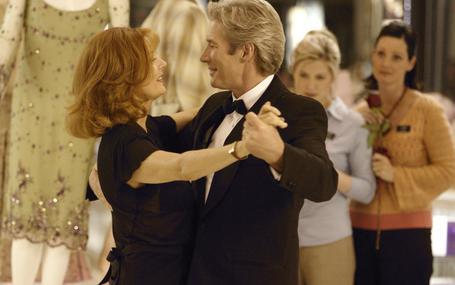 談談情跳跳舞 談談情,跳跳舞 Shall We Dance
