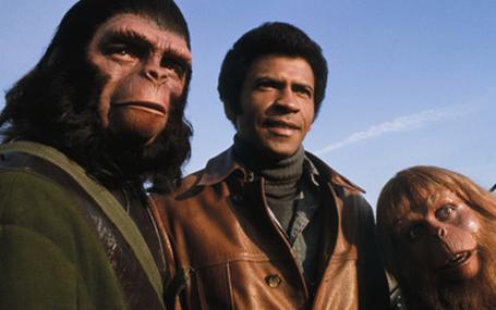 最後の猿の惑星 最後の猿の惑星