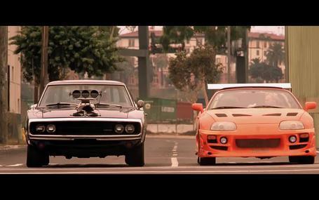 玩命關頭4 Fast & Furious