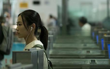 THE CROSSING 香港と大陸をまたぐ少女 THE CROSSING 香港と大陸をまたぐ少女