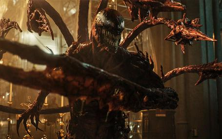 Venom: Let There Be Carnage Venom: Let There Be Carnage