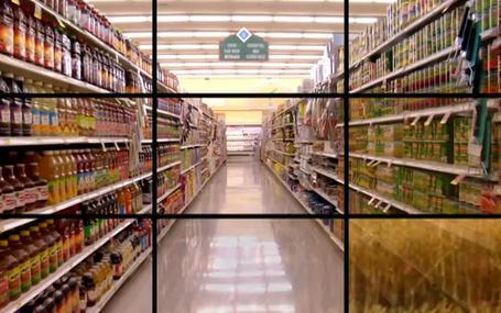 美味代價 Food, Inc
