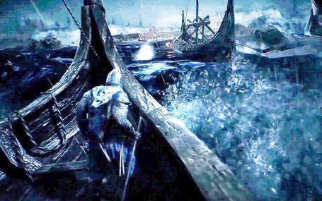 維京傳說寒冰交鋒 維京傳說:寒冰交鋒 Viking