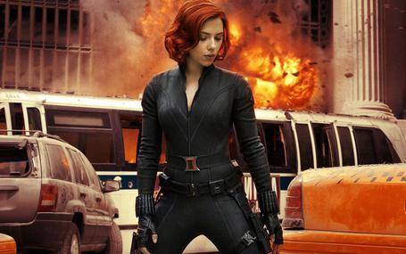 黑寡婦 Black Widow
