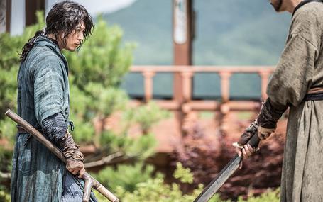 浴血劍客 The Swordsman