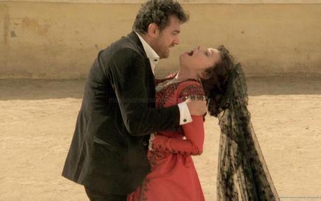 比才-歌劇電影《卡門》 Carmen