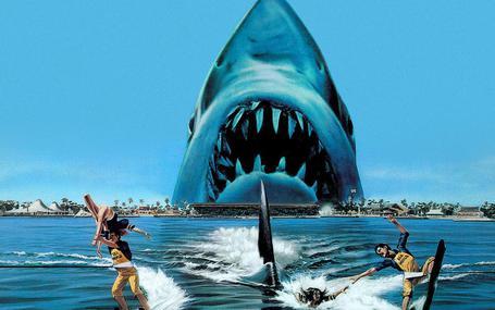 죠스 3 Jaws 3-D
