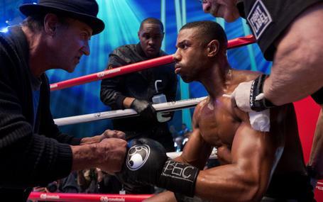 金牌拳手父仇 洛奇外傳王者之後2 Creed II