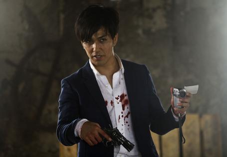 殺手們 (日本版)2014 Killers