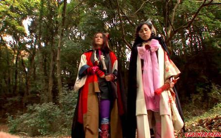 사무라이 프린세스 Samurai Princess サムライプリンセス 外道姫