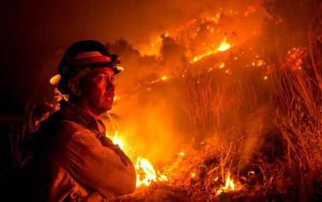 브레이브 언더 파이어 FIRE, Ogon
