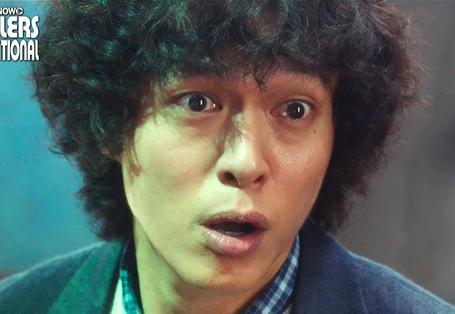 小偷演員 Thief Actor